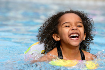 African-American Kids Drown at the Highest Rate