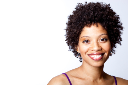 Going Natural: The Big Chop